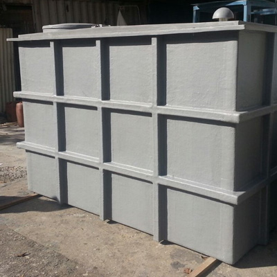 Chemical, Water & Sectional Tanks - Perfect Form Composite